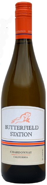 Butterfield Station Chardonnay 2010