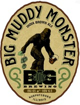 Big Muddy Brewing Monster