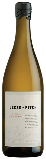Leese Fitch Chardonnay 2010