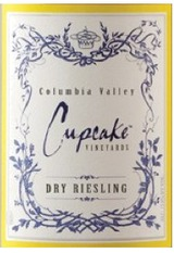 Cupcake Mosel Valley Riesling