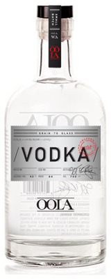 Oola Distillery Vodka