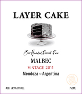 Layer Cake Malbec 2011
