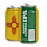 Santa Fe Brewing Company Happy Camper IPA