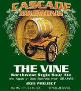 Cascade Brewing The Vine