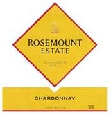 Rosemount Estate Diamond Label Chardonnay