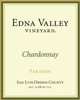 Edna Valley Vineyard Paragon Chardonnay