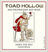 Toad Hollow Erik's The Red 2010