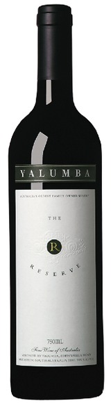 Yalumba The Reserve 2001