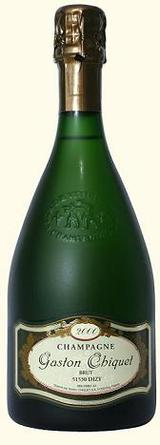 Gaston Chiquet Champagne Special Club 1998