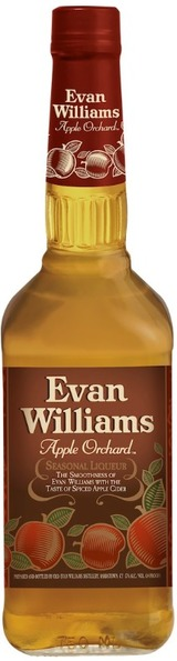 Evan Williams Apple Orchard