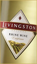 Livingston Cellars Rhine