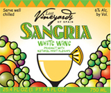Lost Vineyards White Sangria