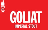 To-Øl Goliat Coffee Imperial Stout