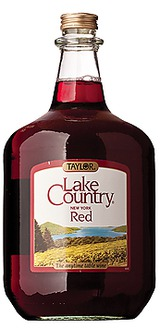 Taylor Lake Country Red