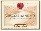 E. Guigal Hermitage Rouge 2007