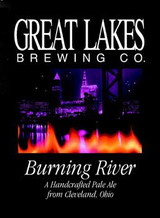 Great Lakes Brewing Burning River Pale Ale