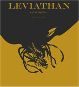 Leviathan Red Wine 2010