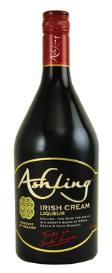 Ashling Irish Cream