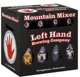 Left Hand Brewing Mountain Mixer