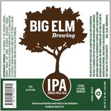 Big Elm Brewing IPA