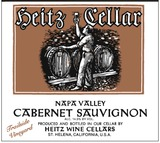 Heitz Cellar Trailside Vineyard Cabernet Sauvignon 2007