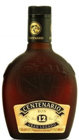 Ron Centenario Gran Legado 12 year old