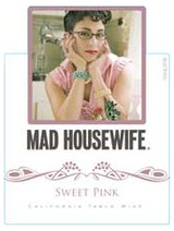 Mad Housewife Sweet Pink