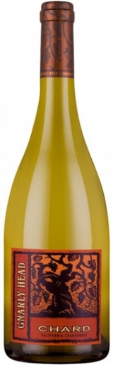 Gnarly Head Chardonnay 2011