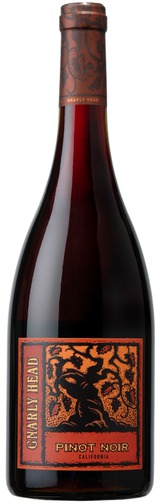 Gnarly Head Pinot Noir 2011