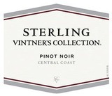 Sterling Vintner's Collection Pinot Noir 2011
