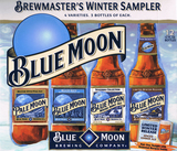 Blue Moon Brewing Company Winter Sampler