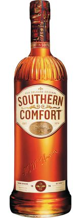 Southern Comfort Liqueur 76 Proof
