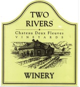 Two Rivers Winery Cabernet Sauvignon 2012