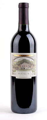Buehler Vineyards Napa Valley Zinfandel 2011