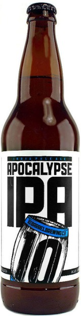 10 Barrel Brewing Apocalypse