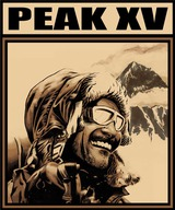 Black Diamond Brewing Peak XV Imperial Porter