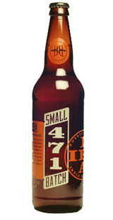 Breckenridge Brewery Small Batch 471 IPA