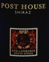 Post House Shiraz 2008