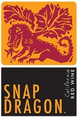 Snap Dragon Red Blend 2009