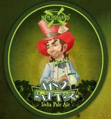 New Holland Brewing Company Mad Hatter India Pale Ale