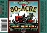 Boulevard 80 Acre Hoppy Wheat