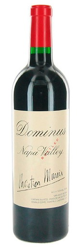 Dominus Napa Valley Red 2010