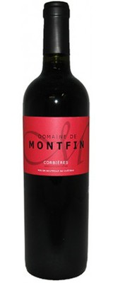 Chateau Montfin Corbieres 2011