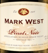Mark West Russian River Valley Pinot Noir