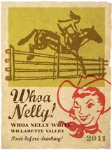 Whoa Nelly! White 2011