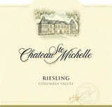 Chateau Ste. Michelle Columbia Valley Riesling 2012