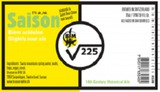 BFM Square Root 225 Historical 15th Anniversary Saison