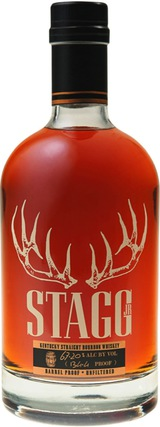 George T. Stagg Stagg Jr. Kentucky Straight Bourbon Whiskey