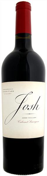 Josh Cabernet Sauvignon Red California Wine