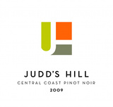 Judd's Hill Central Coast Pinot Noir 2009